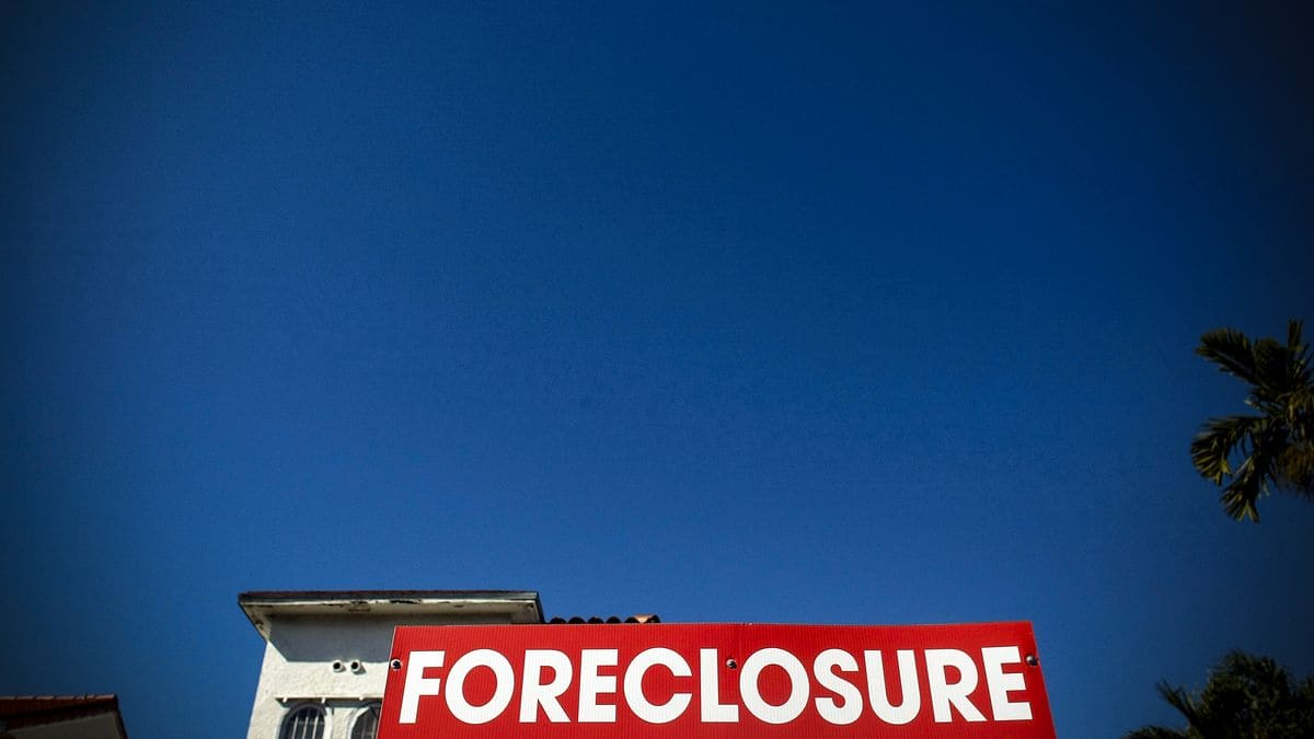 Stop Foreclosure Belle Isle FL
